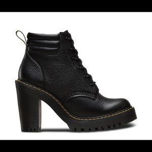Dr. Martens Persephone Heeled Boot